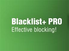Черный список Pro