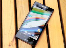 Черный список для Sony Xperia
